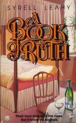 9780006174493: A Book Of Ruth
