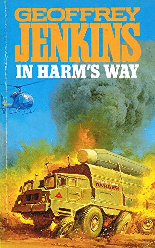 9780006174738: In Harm's Way :