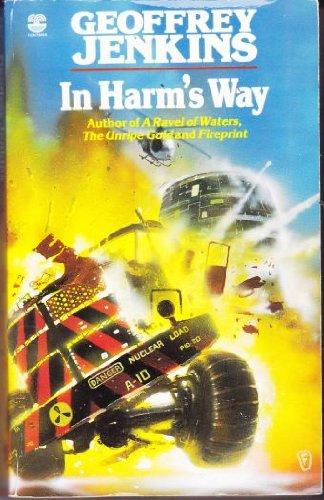 In Harms Way ~ Ppr: Jenkins, Geoffrey