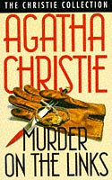 9780006174776: The Murder on the Links (The Christie Collection)