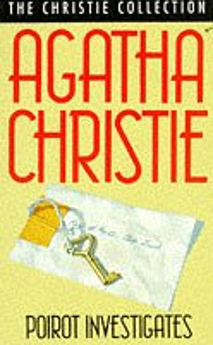 9780006174790: Poirot Investigates (Christie Collection)