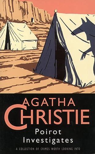 Poirot Investigates (Christie Collection)