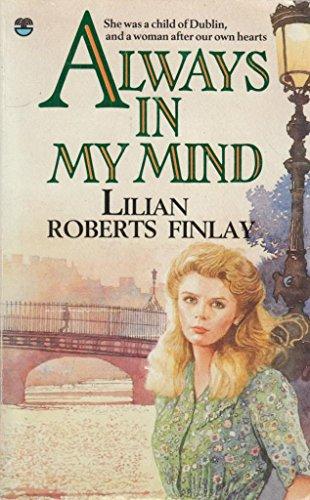 9780006174806: Always in My Mind
