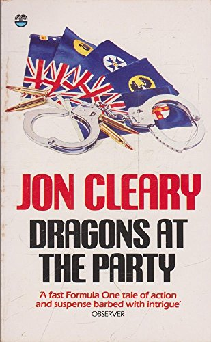 Dragons at the Party: Cleary, Jon