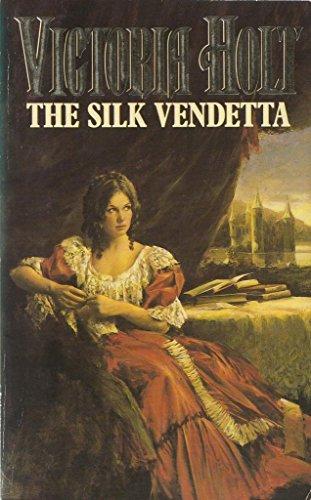 9780006174851: Silk Vendetta