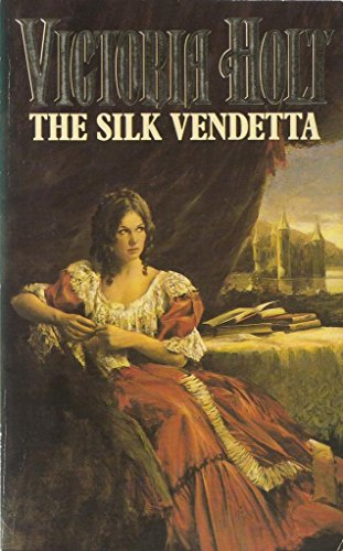 9780006174851: The Silk Vendetta