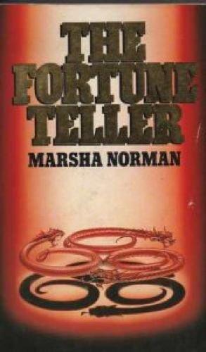 9780006174936: The Fortune Teller