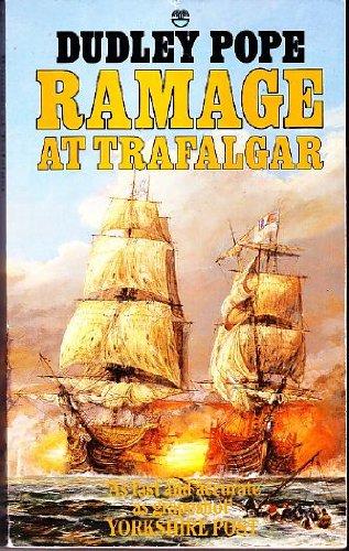 9780006174943: Ramage at Trafalgar: The Lord Ramage Novels Series No. 16