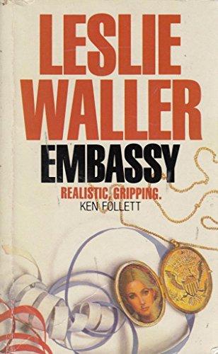 9780006175001: Embassy