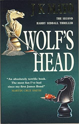 9780006175056: Wolf's Head