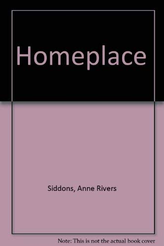9780006175148: Homeplace