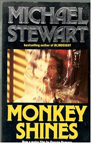 9780006175179: Monkey Shines