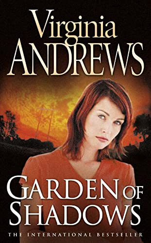9780006175490: Garden of Shadows