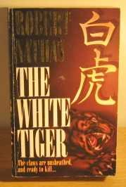 9780006175520: The White Tiger