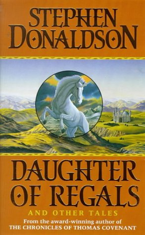 9780006175544: Daughter of Regals: and Other Tales