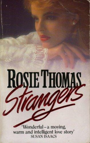9780006175919: Strangers