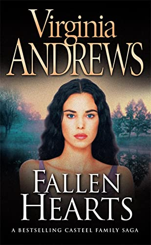 9780006176046: Fallen Hearts (Casteel Family 3)