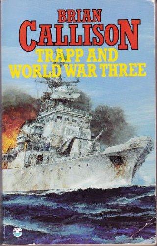 9780006176107: Trapp and World War Three