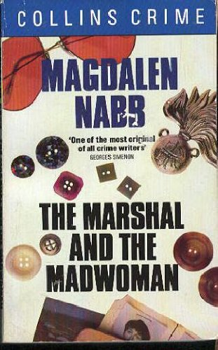 9780006176138: The Marshal and the Madwoman