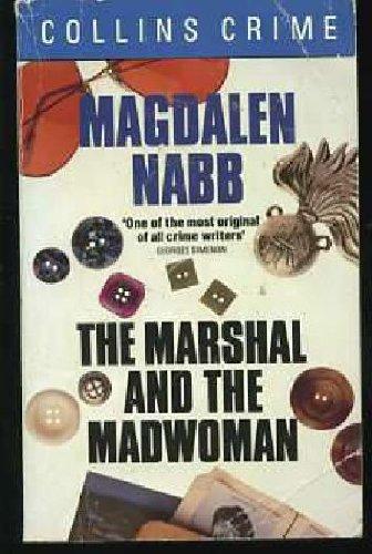 9780006176138: The Marshal and the Madwoman