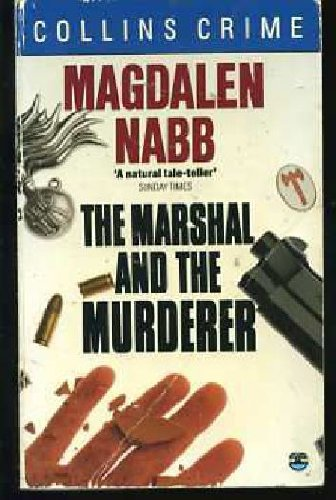 9780006176145: The Marshal and the Murderer