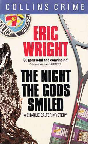 9780006176251: The Night the Gods Smiled