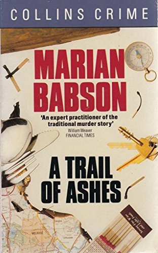9780006176275: A Trail of Ashes