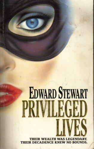 9780006176374: Privileged Lives