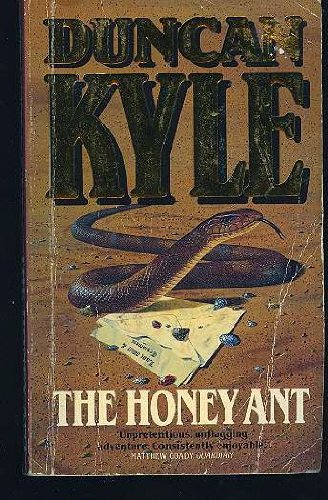 9780006176459: The Honey Ant