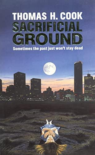 9780006176534: Sacrificial Ground