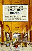 9780006176541: Mordant's Need (2) - A Man Rides Through