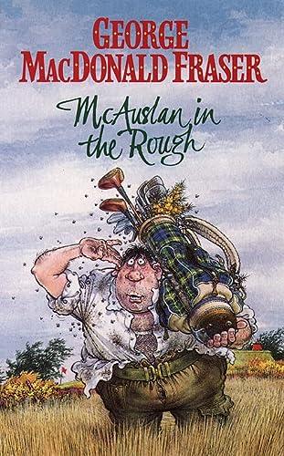 9780006176558: McAuslan in the Rough