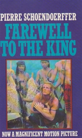 9780006176572: Farewell to The King