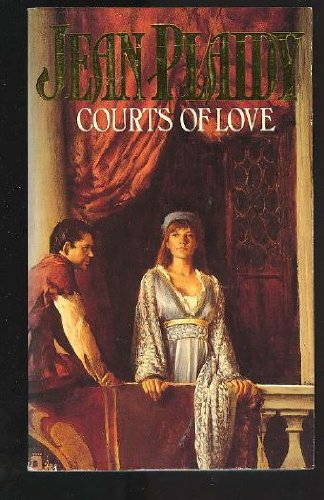 9780006176596: Courts Of Love