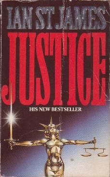 9780006176602: Justice