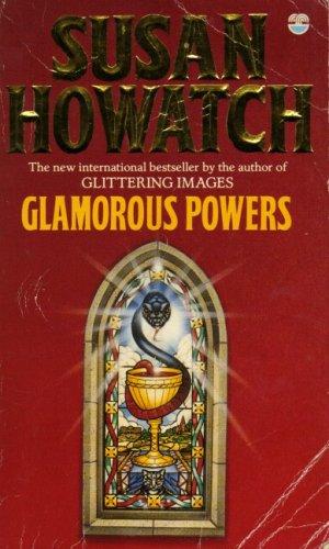 9780006176619: Glamorous Powers