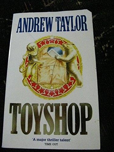 9780006176725: Toyshop
