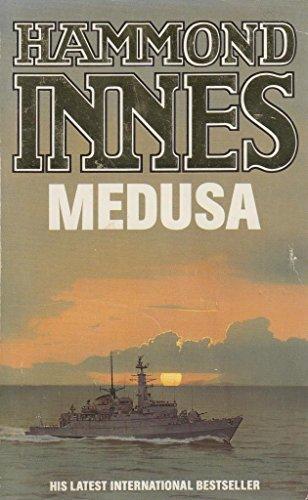 9780006176749: Medusa