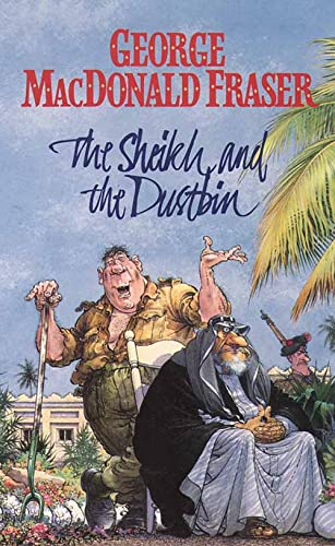 9780006176756: The Sheikh and the Dustbin