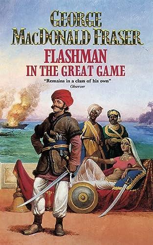 9780006176770: Flashman in the Great Game