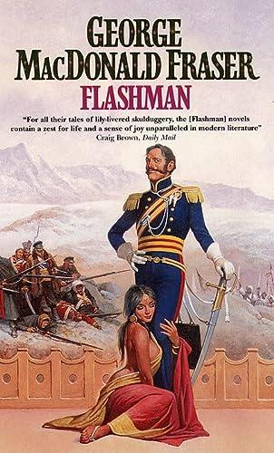 9780006176800: Flashman