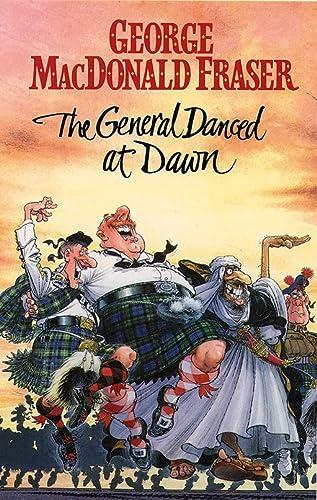 9780006176817: The General Danced at Dawn