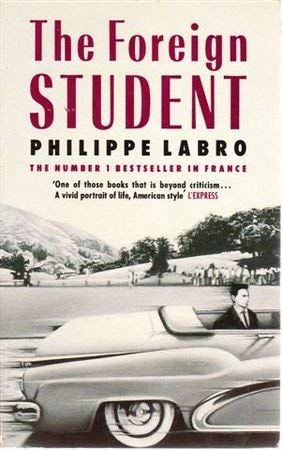 9780006176855: The Foreign Student