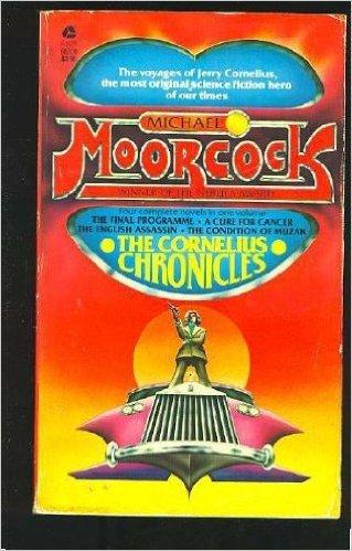 9780006176886: The Cornelius Chronicles: