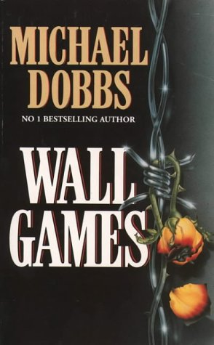 9780006176916: Wall Games