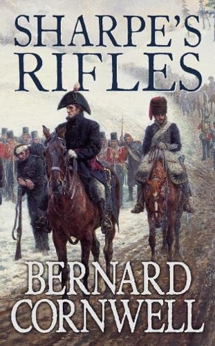 9780006176978: Sharpe's Rifles