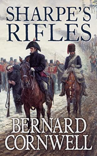 9780006176978: Sharpe's Rifles (Richard Sharpe's Adventure Series #6)