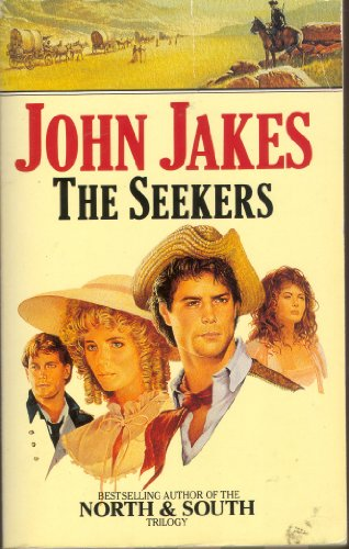 9780006177197: The Seekers