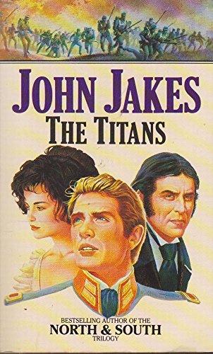 The Titans: John Jakes