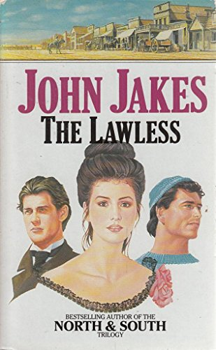 9780006177234: THE LAWLESS